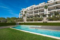 New Construction of Luxury Apartments in Las Colinas Golf & Country Club, Orihuela Costa