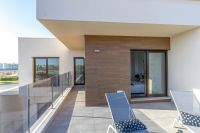 Independent Villas of New Construction with Pool in San Javier Golf Course, Murcia