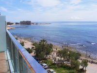 Spectacular Luxury Penthouse in First Line with Wonderful Sea Views, Torrevieja