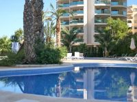 Magnificent New Construction Apartments in Calpe only 100 meters from the Beach