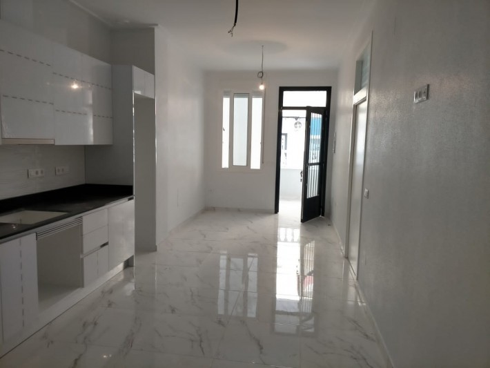 New Construction Apartment on the Ground Floor Cura Beach, Torrevieja