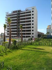 Beautiful Residential of Apartments (Phase IV), New Construction in Punta Prima