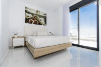 New Promotion of Independent Villas with Private Pool in Los Montesinos, Alicante