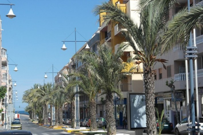 Apartment in Habaneras Area, Torrevieja @