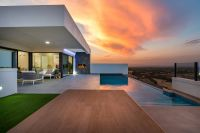 Luxurious Complex of New Construction Villas in Ciudad Quesada