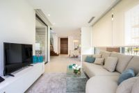 New Development of Independent Villas with a Private Pool in Finestrat
