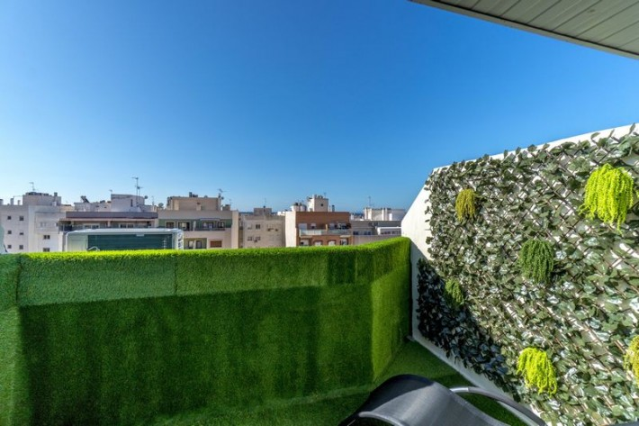 Building of New Construction Apartments in Torrevieja